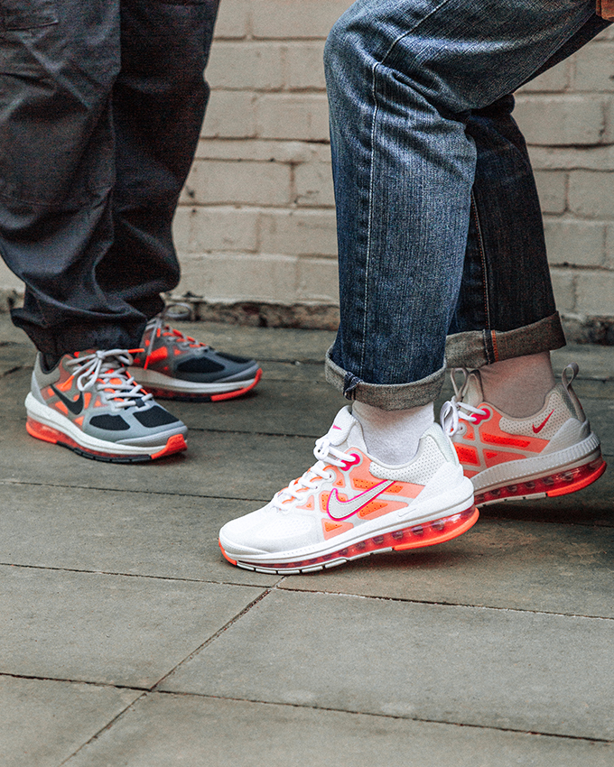 Nike Air Max Genome - The Drop Date