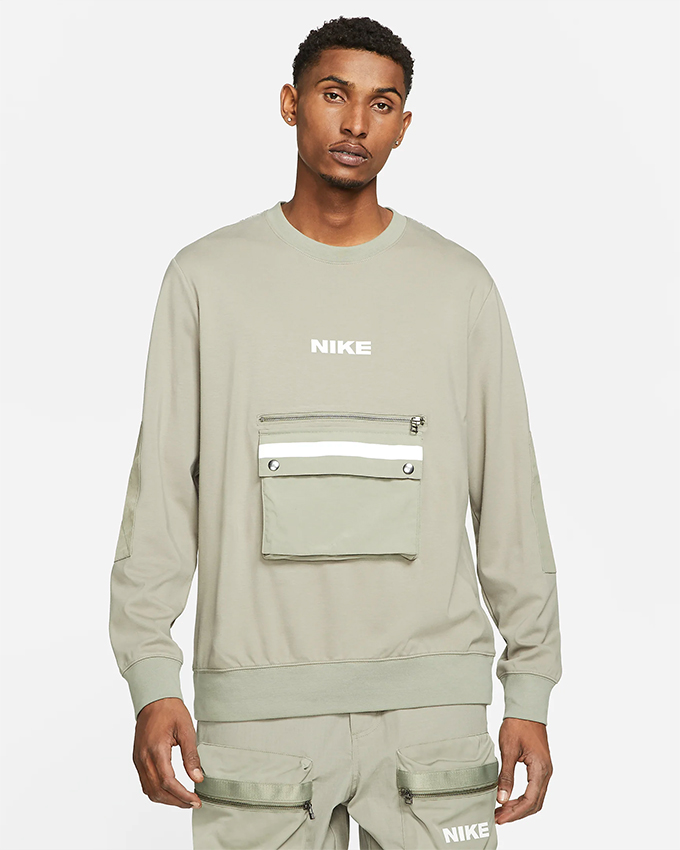 Nike Sportswear City Made Collection