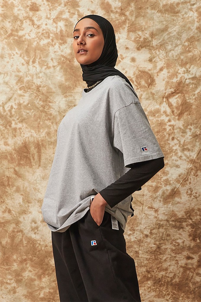 Russell Athletic x size? Collection