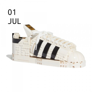 adidas Originals x LEGO Superstar