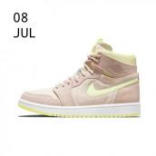 Nike Air Jordan 1 Zoom Air Comfort Lemon Twist feat 172x172