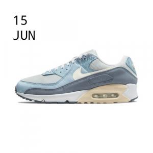 Nike Air Max 90 Premium Ashen Slate