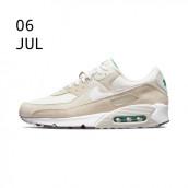 Nike Air Max 90 SE Cream II feat 1 172x172