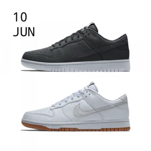 dunk low by you