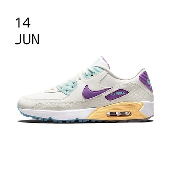 Nike Air Max 90 G NRG Torrey - AVAILABLE NOW - nike free dunk boot ...