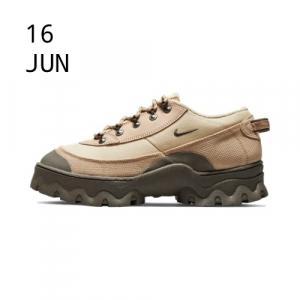 Nike Lahar Low Canvas Grain