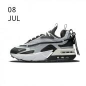 Nike Womens Air Max Furyosa Silver and Black DC7350 001 172x172