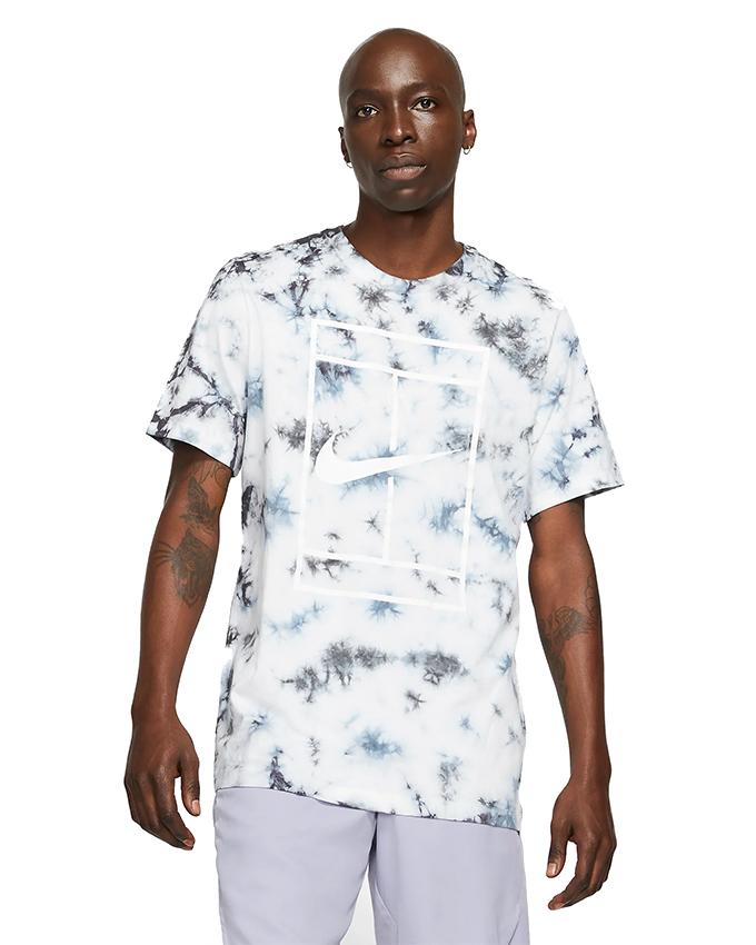 NikeCourt Tie-Dye