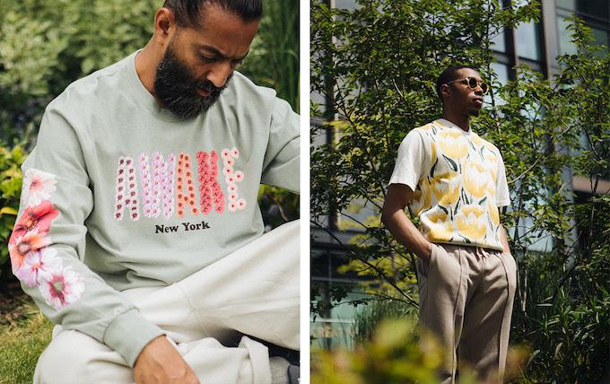 Awake NY SS21 Collection