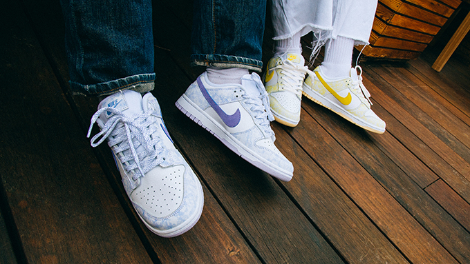 Nike WMNS Dunk Low