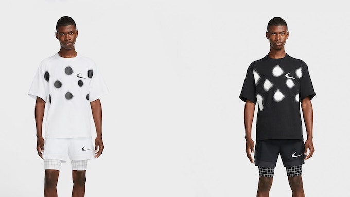 Nike x Off White Apparel Collection