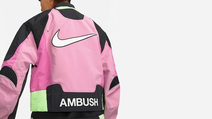 Nike x AMBUSH Apparel Collection
