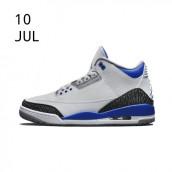 Nike Air Jordan 3 Racer Blue feat 1 172x172