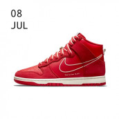 Nike Dunk High First Use Uni Red Feat 1 172x172