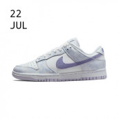 Nike Dunk Low Purple Pulse feat 172x172