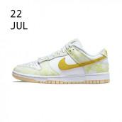 Nike Dunk Low Yellow Strike feat 172x172