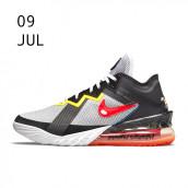 Nike LeBron 18 Low Sylvester x Tweety CV7562 103 172x172