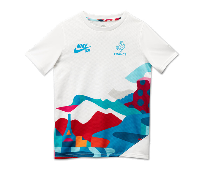 Nike SB France