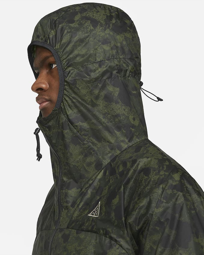 Nike ACG Apparel Collection