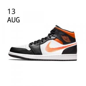 Nike Air Jordan 1 Min Zig Zag DN4929-100