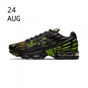 Nike Air Max Plus 3 DM9097-001