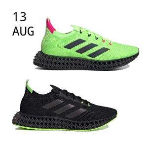 adidas 4DFWD Q46445 Q46446