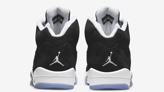 Nike Air Jordan 5 Moonlight CT4838-011 - The Drop Date