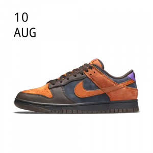 nike Dunk Low Cider DH0601-001