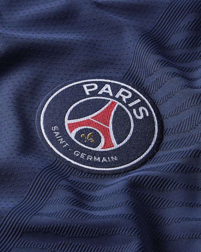 Paris Saint-Germain Home Shirt