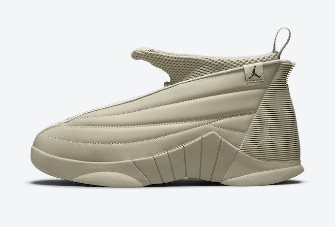 Nike Air Jordan x Billie Eilish Collection - TDD