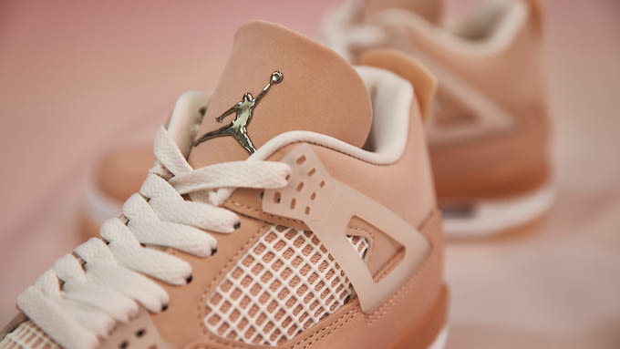 Nike Air Jordan 4 Shimmer DJ0675-200 - The Drop Date