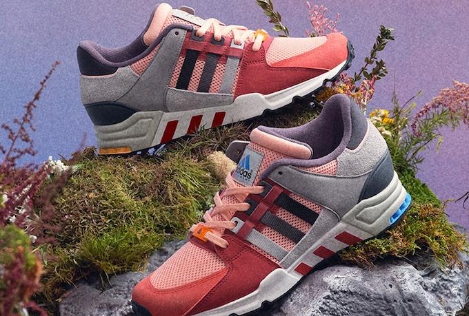 adidas x Footpatrol EQT Running Support 93