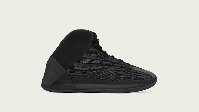 adidas Yeezy QNTM Onyx GX1317 - The Drop Date