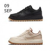 Nike Air Force 1 Luxe DB4109 001 DB4109 200 feat 172x172