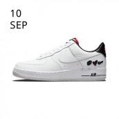 Nike Air Force 1 Peace Love Swoosh DM8148 100 feat 1 172x172