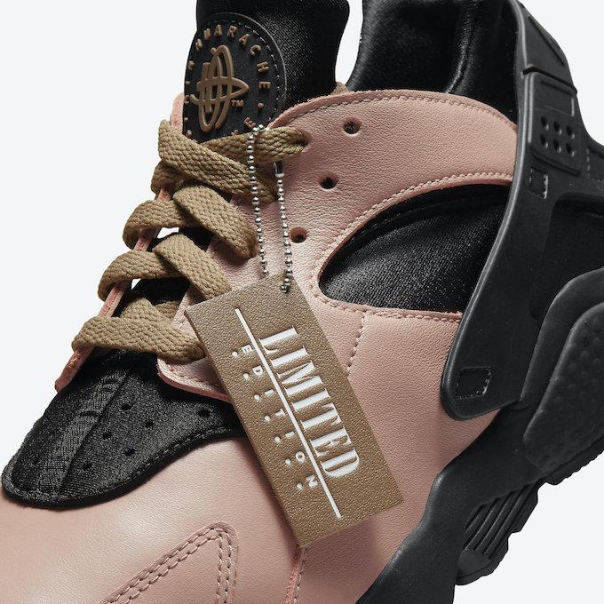 Nike Air Huarache Toadstool DH8143-200 - The Drop Date