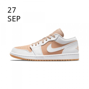 Nike Air Jordan 1 Low Gum DN6999-100
