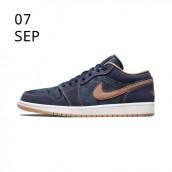 Nike Air Jordan 1 Low SE Denim DH1259 400 feat 172x172