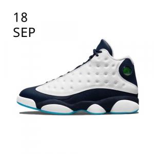 Nike Air Jordan 13 Obsidian 414571-144