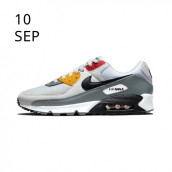 Nike Air Max 90 Peace Love Swoosh DM8151 100 feat 172x172