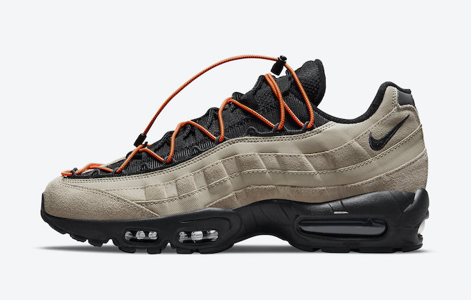 Nike Air Max 95 Toggle DO6391-200 - The Drop Date