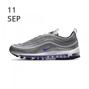 Nike Air Max 97 Persian Violet DJ0717-001