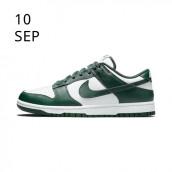 Nike Dunk Low Team Green DD1391 101 feat 172x172