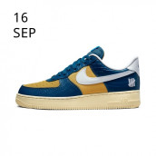 Nike x Undefeated Air Force 1 Dunk vs AF1 DM8462 400 feat 1 172x172