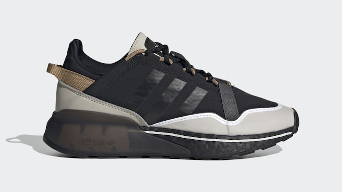 The Latest adidas Kids Shoes Collection