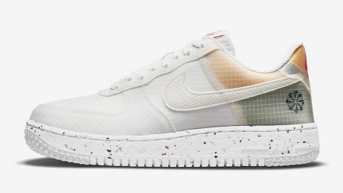 Nike Air Force 1 Latest - The Drop Date