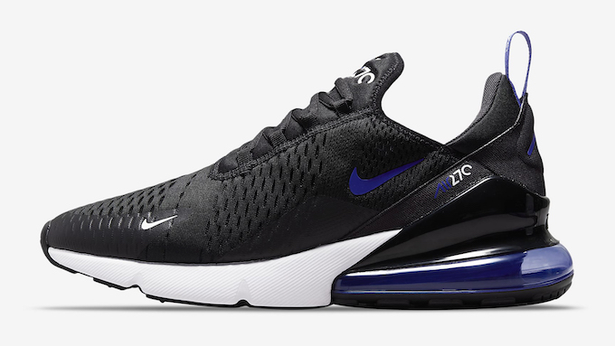 Nike Air Max Collection Persian Violet - The Drop Date