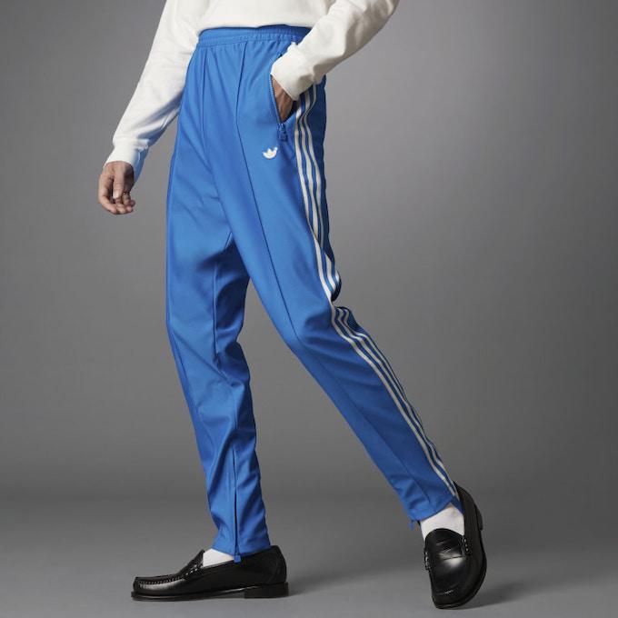 adidas Originals Blue Version Collection