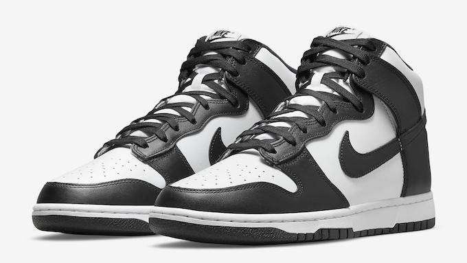 Nike Dunk High Retro DD1399-105 - The Drop Date