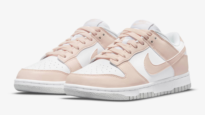 Nike Dunk Low Next Nature DD1873-100 - The Drop Date